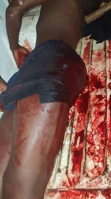 Qui sont les deux jeunes tués à Wanindara ?