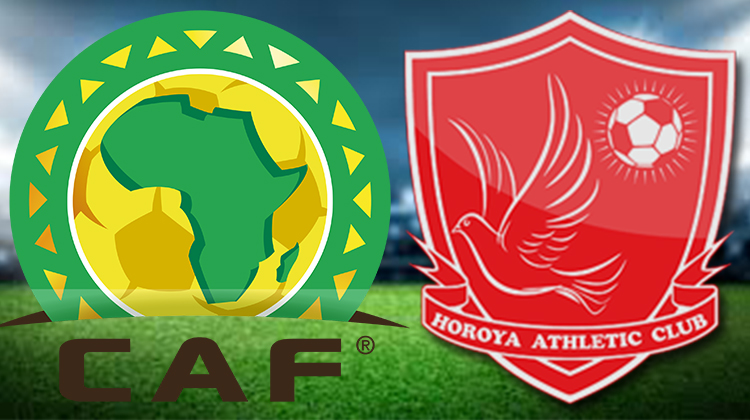 CAF Ligue des Champions: le Horoya AC affrontera le champion du Libéria
