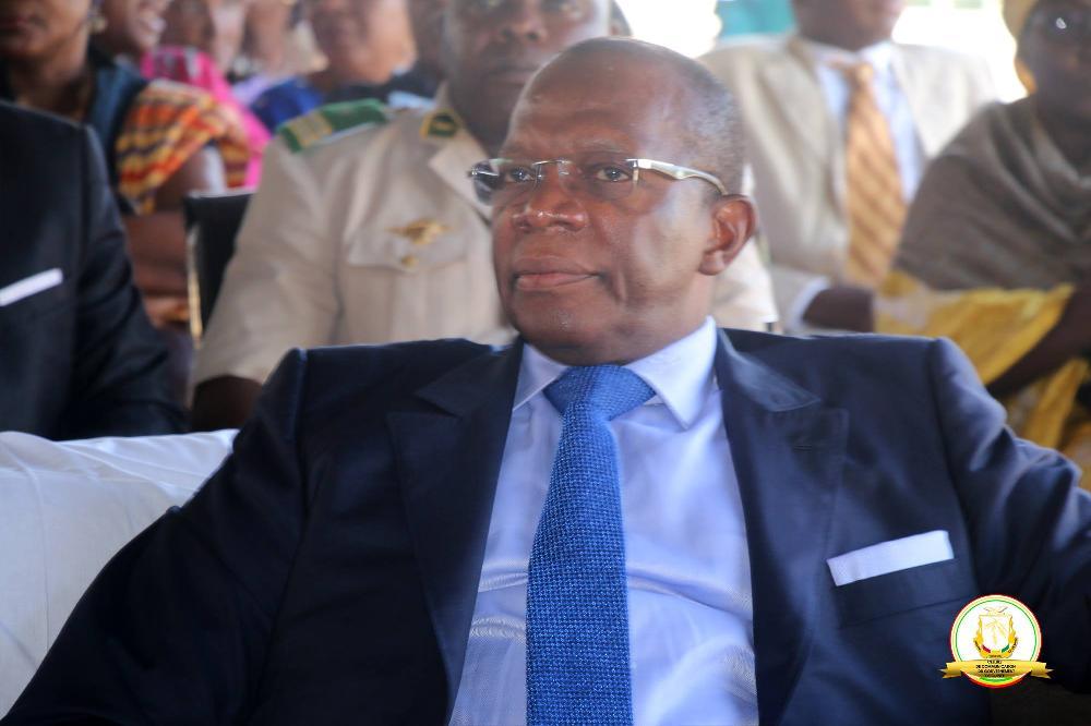 Le gouvernement guinéen s'engage à investir pour libérer l'immense potentiel des personnes handicapées