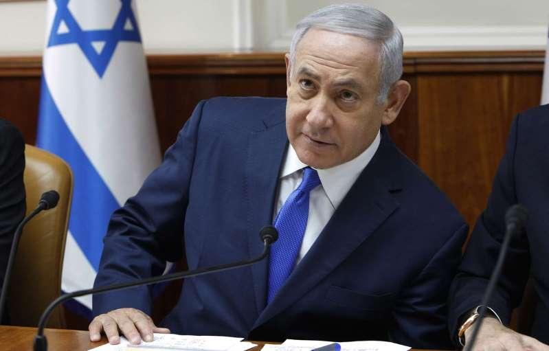 Israël: La police israélienne recommande l'inculpation de Netanyahu pour corruption