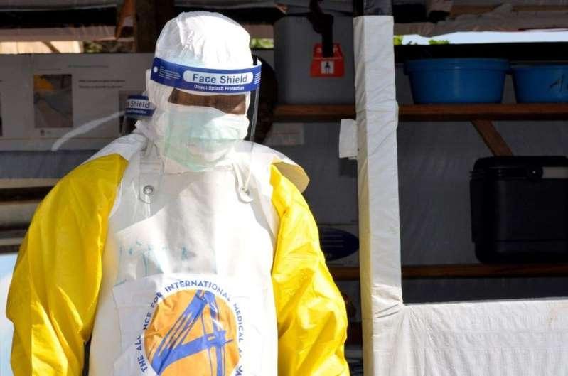 Ebola en RDC: 260 morts en quatre mois