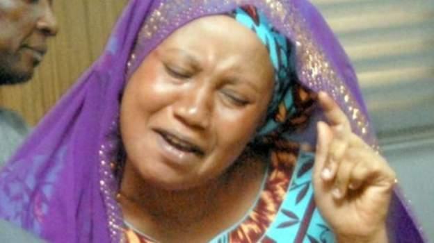 Une fausse première dame du Nigeria arrêtée