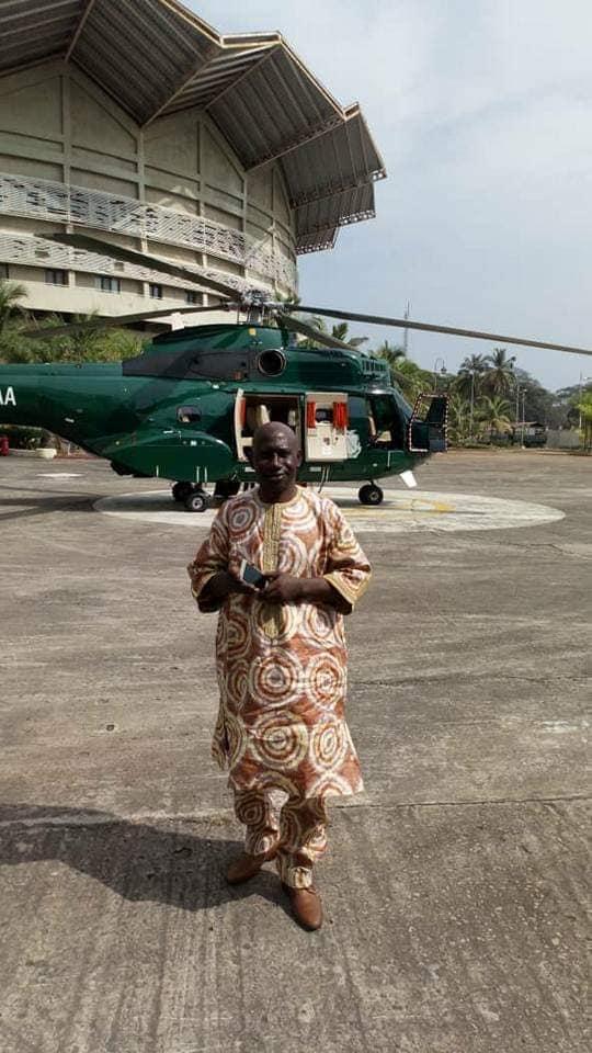 Papa Koly va-t-il larguer Alhoussény Makanera ?