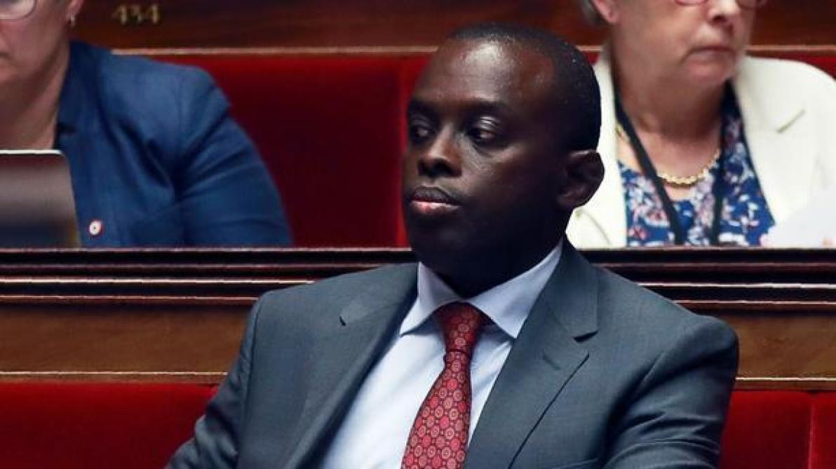 France: un député reçoit une lettre raciste le menaçant de mort: «Tu es ce qu'on appelle un noir de service»