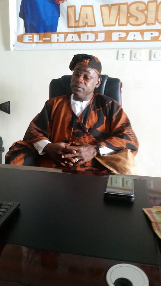 Sékhoutouréyah 2020: Cellou Dalein Diallo peut il compter sur Papa Koly Kourouma?