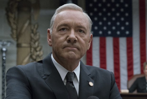 USA: Kevin Spacey inculpé d'agression sexuelle