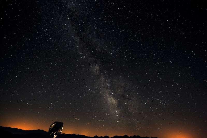 Un mystérieux signal radio repéré dans l'espace provoque l'émoi de la communauté scientifique