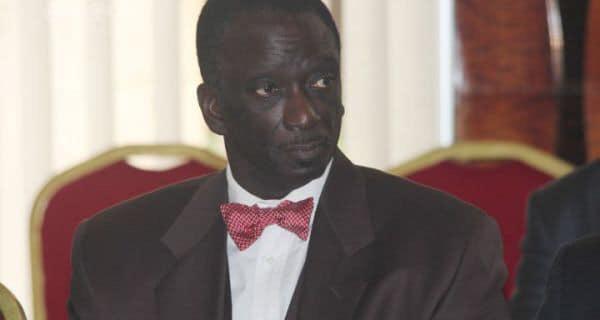 Mamadi Diané nommé Ambassadeur itinérant !