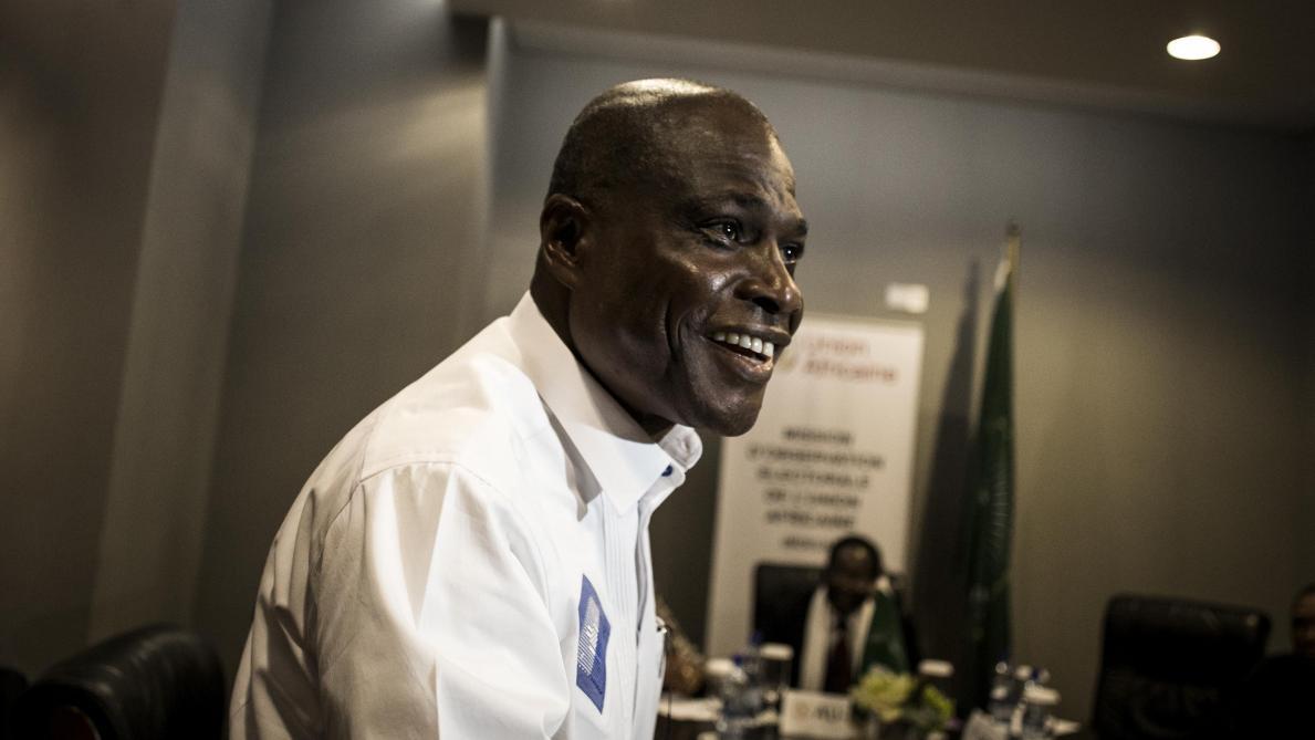 Elections au Congo: Human Rights Watch donne Martin Fayulu vainqueur par 47% des voix