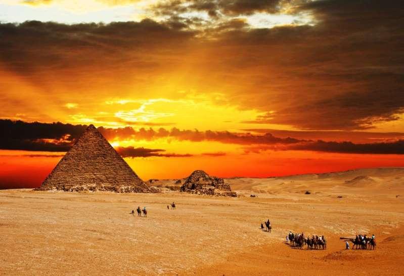 Le tombeau de la reine Cléopâtre bientôt découvert ?