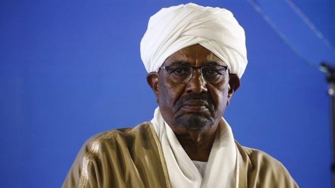 Au Soudan, les manifestants