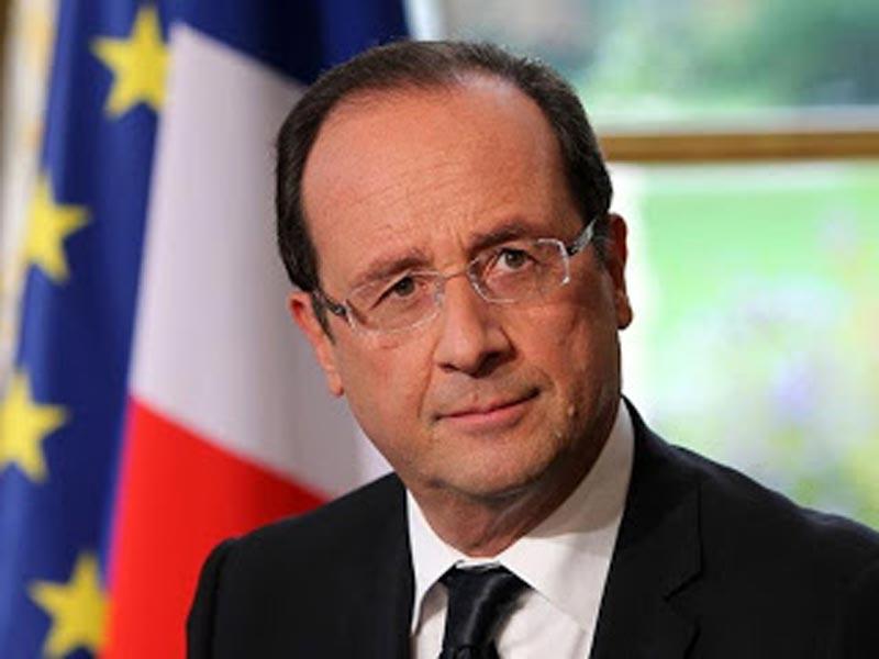 Assassinat des journalistes de RFI : François  Hollande entendu comme témoin