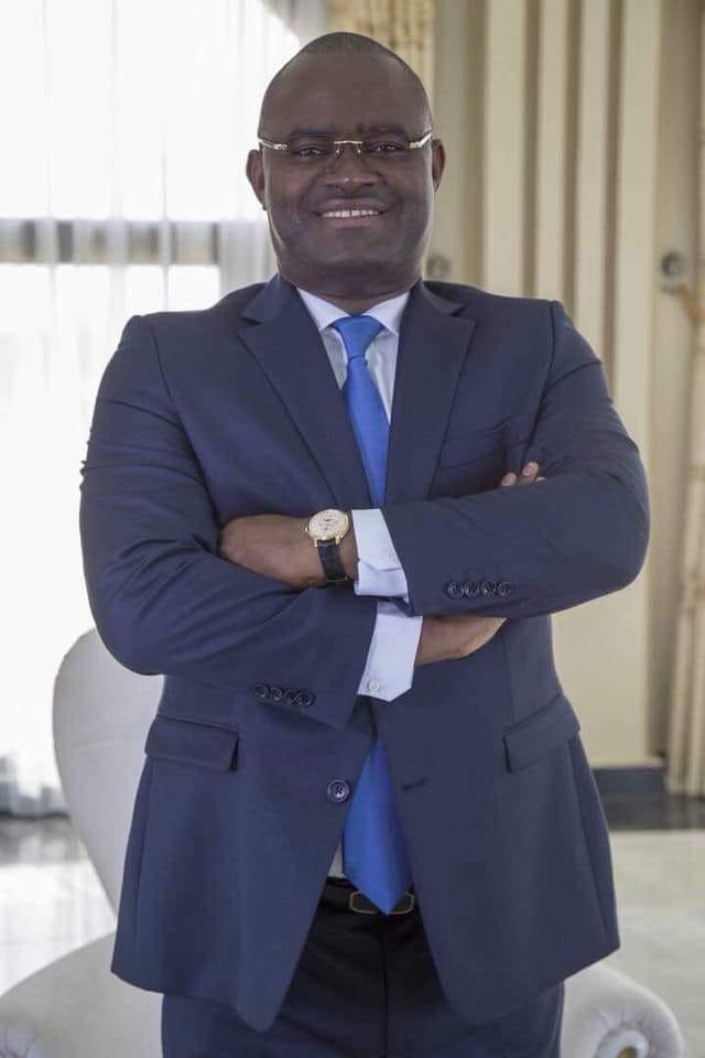 9ème édition de Guinée Compagny Awords : le groupe Guicopres de KPC sacré meilleures sociétés en BTP