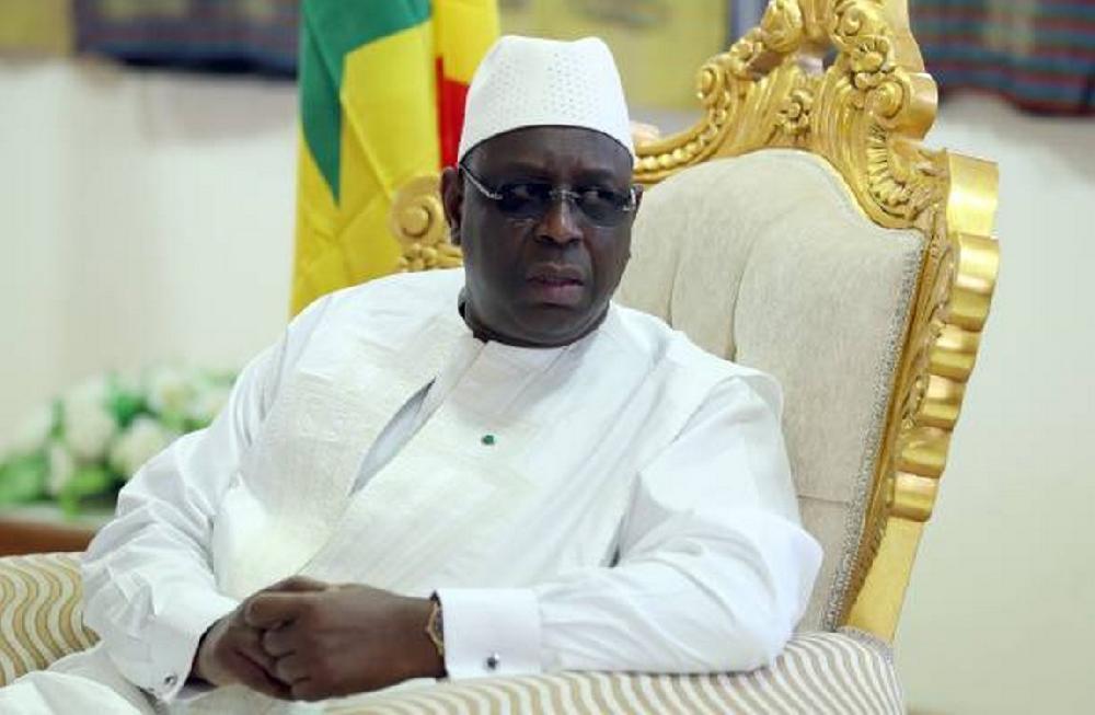 Sénégal : coup d'envoi de la campagne présidentielle