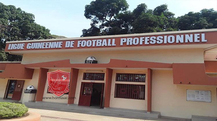 Ligue 1 pro: les dates des matchs en retard connues !