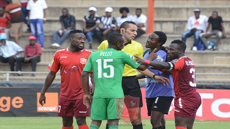 Horoya AC vs FC Platinium: les tickets déjà en vente ( communiqué )
