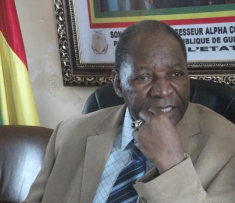 Pottal Fii Banthal Fouta-Djallon dénonce la nomination, à  Labé, de Madifing Diané