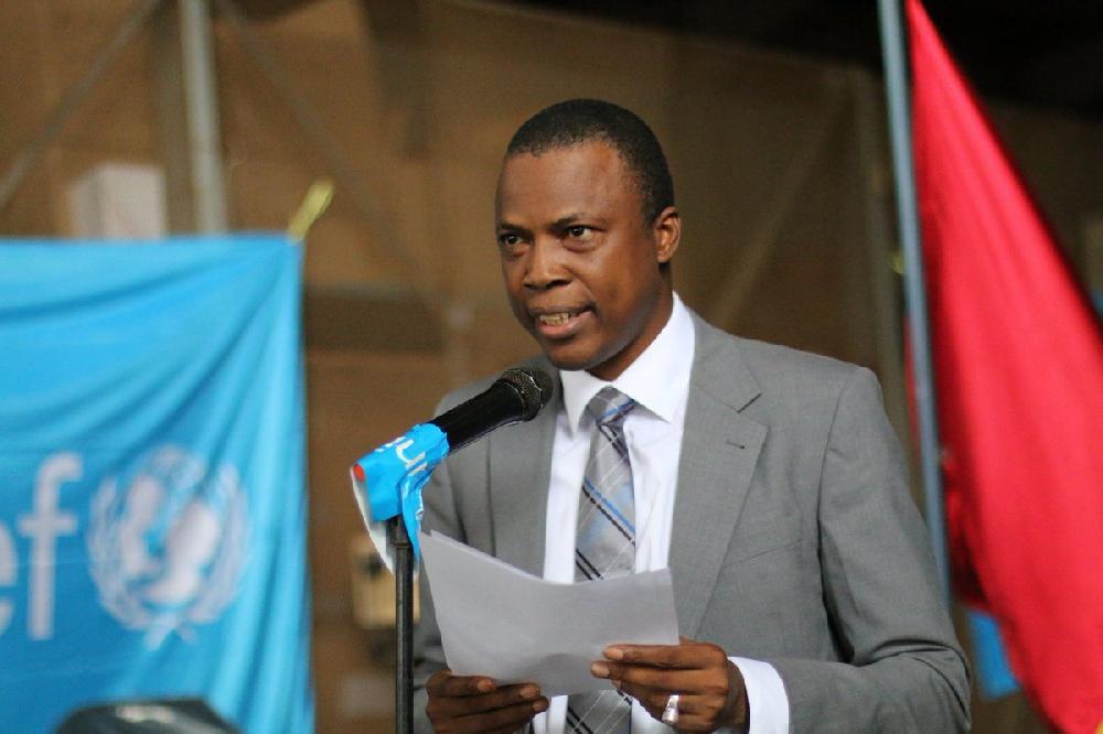 Politique: Siaka Barry, candidat à la présidentielle de 2020, se veut l'héritier de Sékou Touré