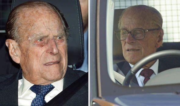 Royaume Uni: Le prince Philip renonce à son permis de conduire