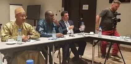 Cette nouvelle mission de Cellou Dalein Diallo au Sénégal