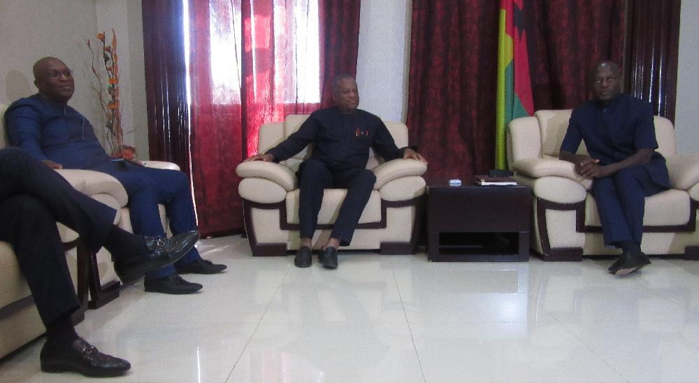 Médiation CEDEAO en Guinée-Bissau : Conakry relève le défi