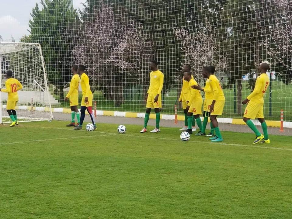 Tournoi de Turquie : La Guinée bat le pays organisateur (2-1).