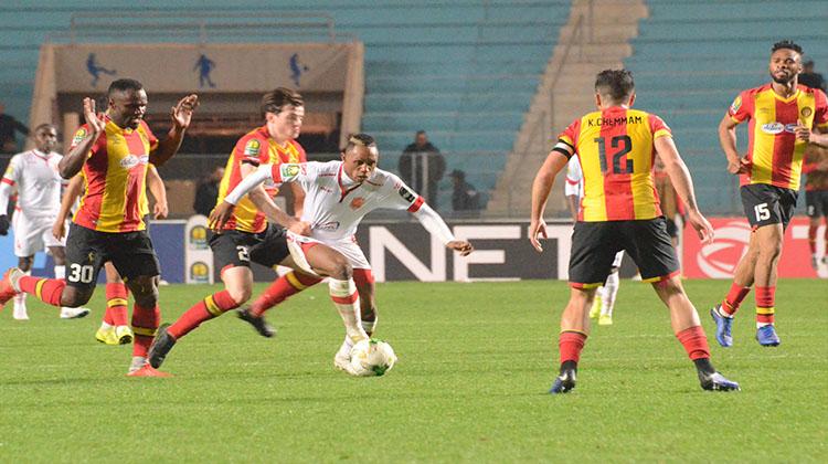 Ligue des Champions CAF: le Horoya AC n'a pas démérité à Rades en Tunisie