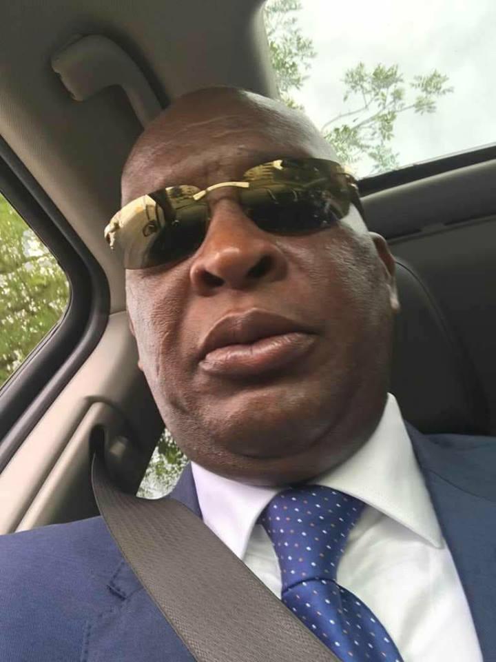 Le général Konaté félicite Macky Sall pour sa réélection ( presse sénégalaise )