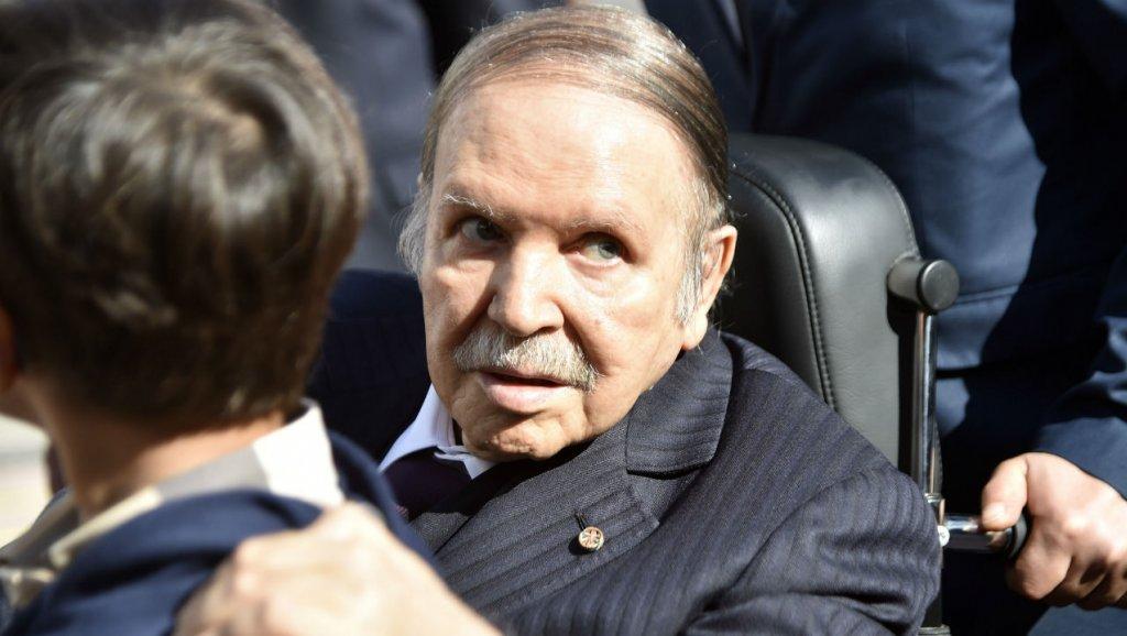 Algérie : Pas de 5ème mandat pour Bouteflika, mais...