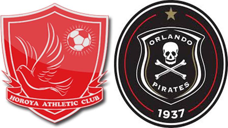 Horoya AC VS Orlando Pirates: billets en vente dès ce mercredi ( communiqué )