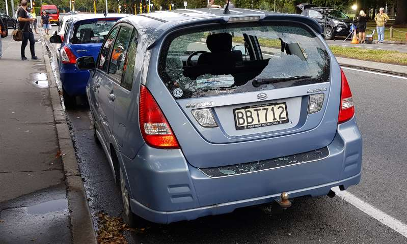 Nouvelle-Zélande : au moins 40 morts dans des attentats terroristes visant deux mosquées