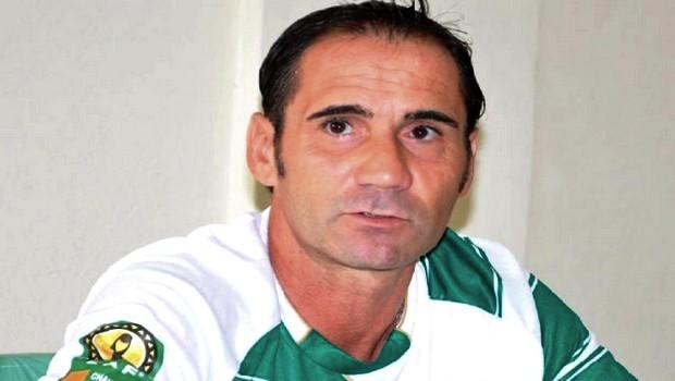 Didier Gomes Da Rosa est le nouvel entraîneur du Horoya AC