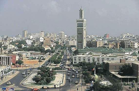Une Guinéenne arrêtée à Dakar  avec 27 cornets de chanvre indien