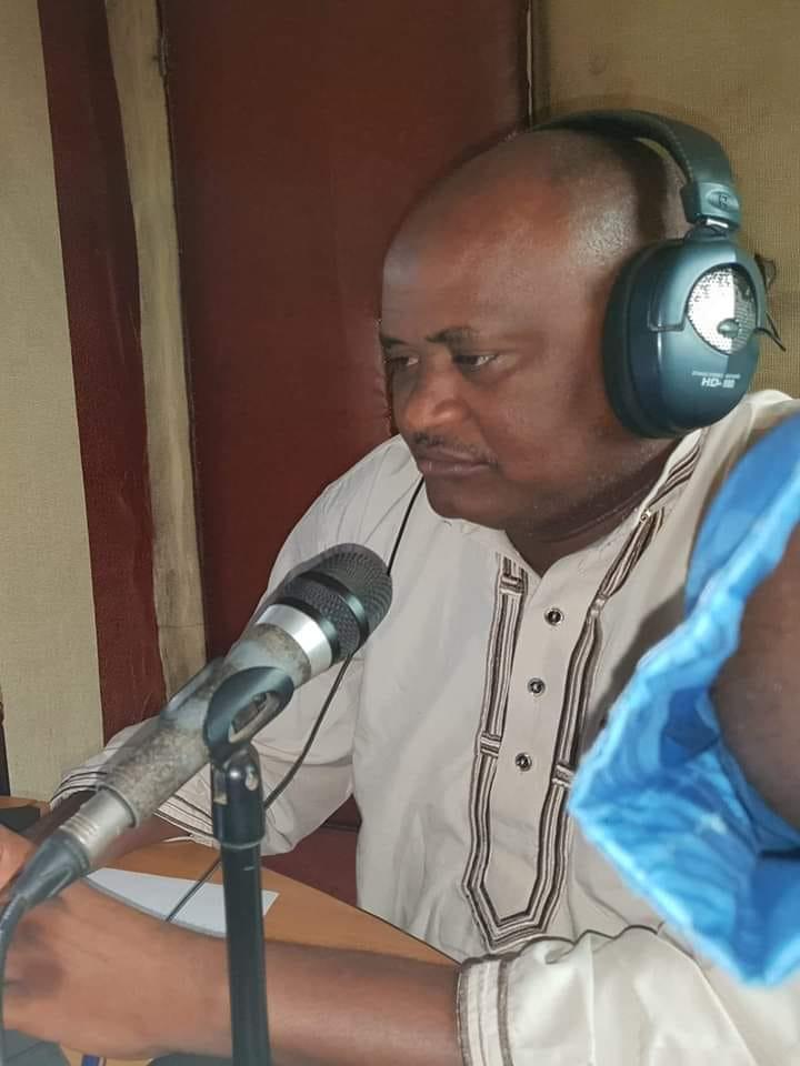 Les organisations professionnelles de médias en Guinée exigent la libération immédiate et sans condition du journaliste Lansana CAMARA