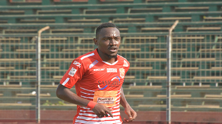 Ligue 1 Pro: le Horoya AC sans pitié  pour le Hafia FC ( 4 - 0 )