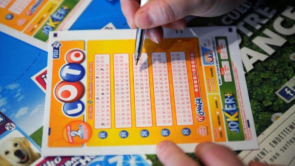 My Million: il retrouve un vieux ticket de loto et découvre qu'il a gagné 1 million d'euros