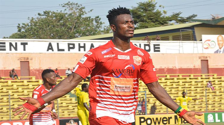 Ligue 1 Pro: le Horoya AC se relance devant Gangan FC