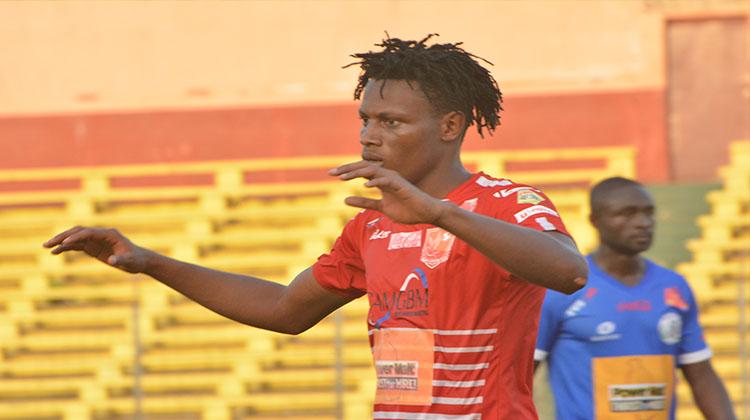 Ligue 1 Pro: le Horoya AC domine l'ASFAG