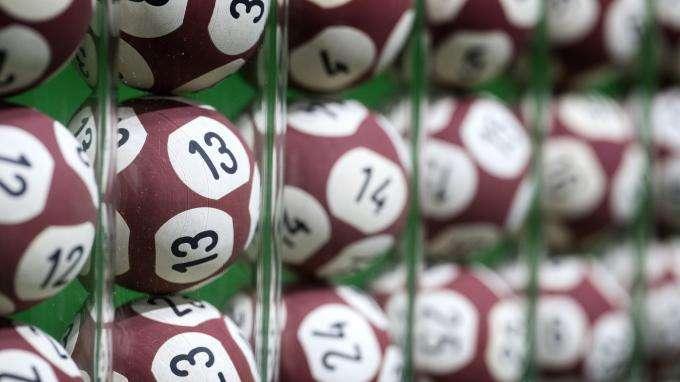Euromillions : un Français remporte 25 millions d'euros