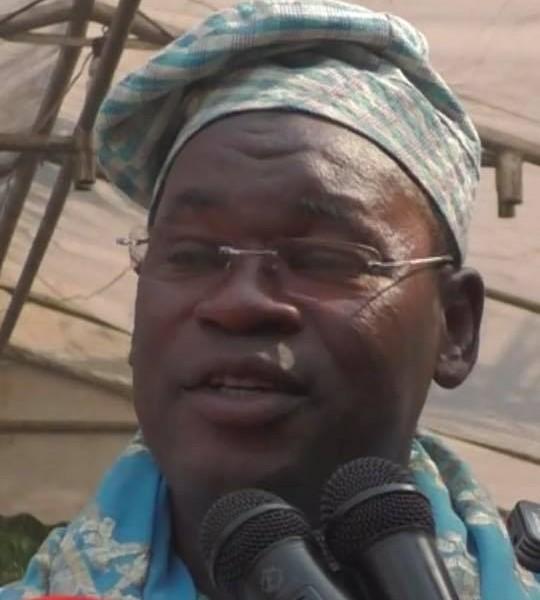 Ces révélations de Papa Koly sur ses liens familiaux avec le général Konaté