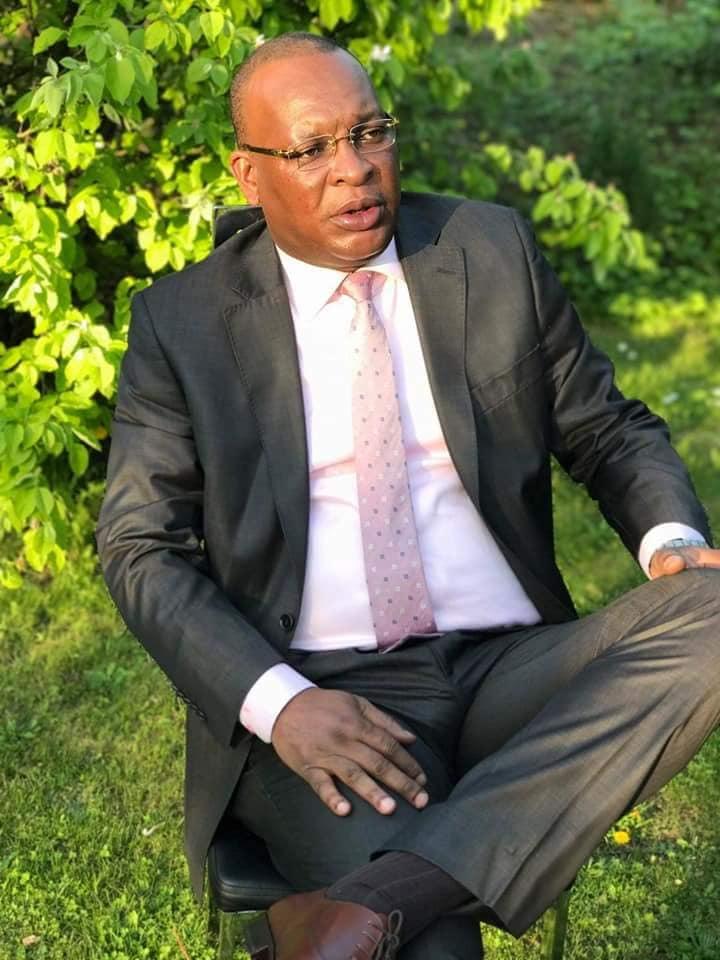 Info +: deux nouveaux passeports, rien que pour le général Konaté