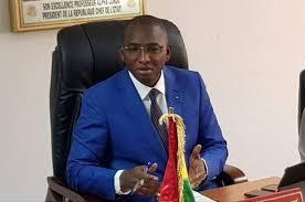 Crise à Fria: une déculottée méprisante et mémorable pour Aboubacar Makissa Camara