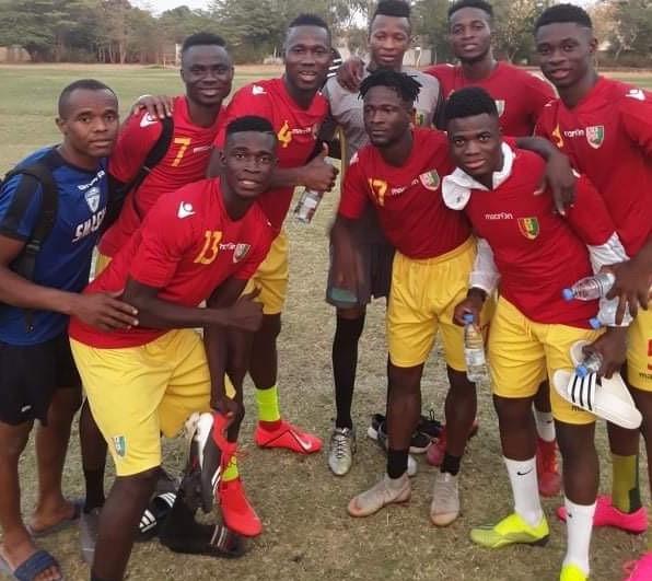 Elim CAN U23:  la Guinée affronte la  d'Ivoire en septembre prochain