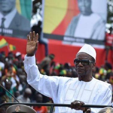 Le tacle du fils d'Elhadj Boubacar Biro Diallo à Alpha Condé