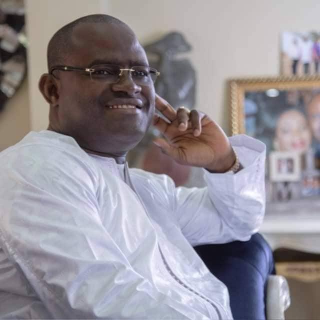 Nécrologie: les condoléances de Kerfalla Camara ( KPC ) à son cher ami et collègue Ibrahima Sory Yansané