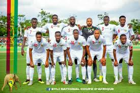 Préparatifs CAN 2019: la Gambie bat la Guinée ( 1 - 0 )