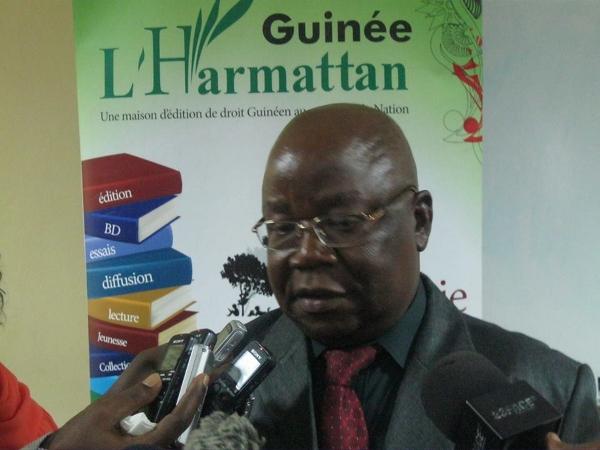 L'avocassier Togba s'emmêle les pinceaux ! ( Tribune )