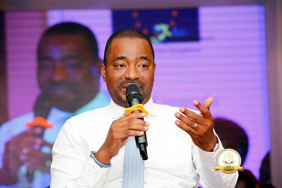 Info+: retour à Conakry du ministre Tibou Kamara