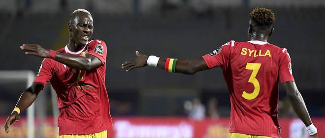 Tierno Monénembo : « CAN 2019, une défaite du Syli à 62 milliards de francs guinéens ! »