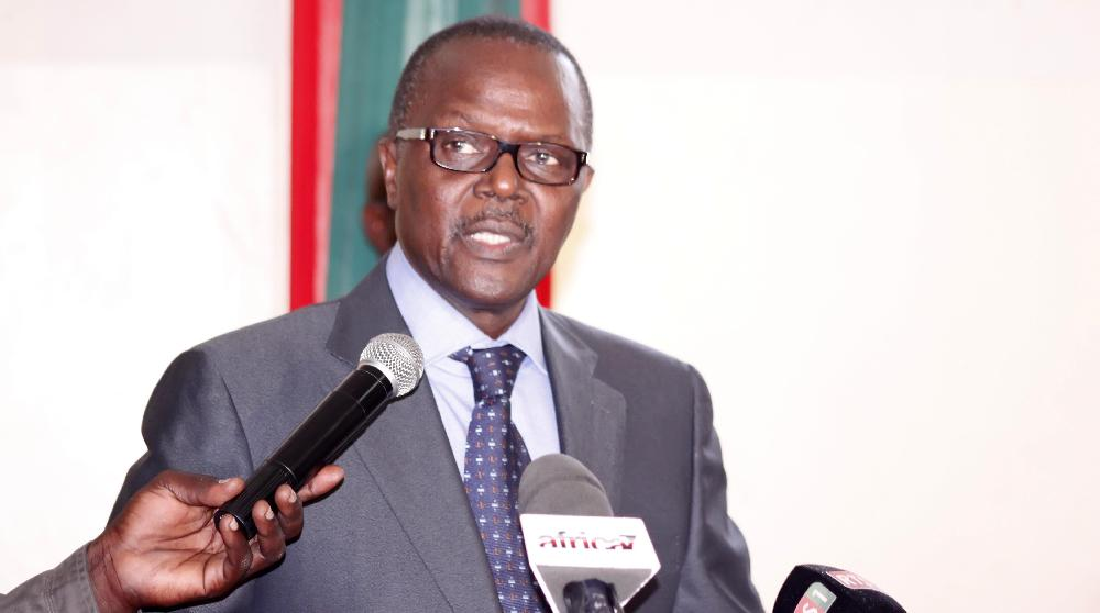 Lansana Kouyaté rend hommage à feu Ousmane Tanor Dieng